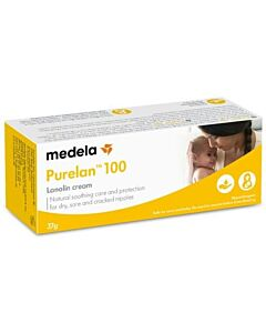 Medela: PureLan 100 Nipple Care 37g