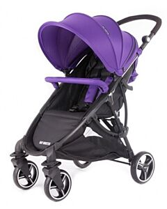 Baby Monsters | Compact 2.0 Stroller (Birth to 15kg) - Purple - 25% OFF!!