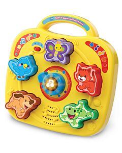 VTECH: Baby's 1st Animal Puzzle (12-36 months) - 38% OFF!!