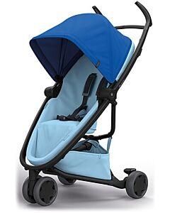 Quinny Zapp Flex Stroller   Blue on Sky - 30% OFF!! + FREE!! Maxi Cosi Cabriofix Travel System
