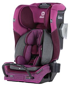 Diono Radian® 3QXT Convertible Car Seat - Purple Plum - 18% OFF!!
