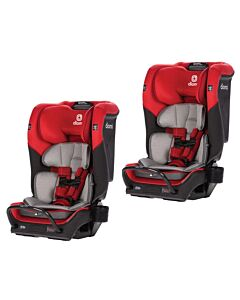 [BUY 2] Diono Radian® 3QX Convertible Car Seat - 2 x Red Cherry [Super special deal]
