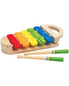 Hape Toys: Rainbow Xylophone - 15% OFF!!