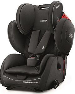 Recaro: Young Sport HERO Car Seat - Performance Black - 39% OFF!!