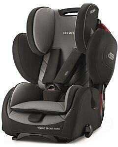 Recaro: Young Sport HERO Car Seat - Carbon Black - 39% OFF!!