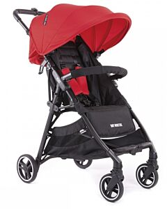 Baby Monsters | Kuki Stroller (Birth to 22kg) - Red - 36% OFF!!
