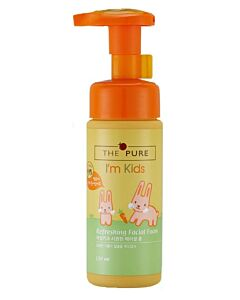 The Pure I'm Kids Refreshing Facial Foam 150ml - 17% OFF!!