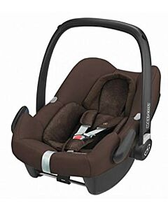 Maxi-Cosi Rock Car Seat (Group 0+) - Nomad Brown - 36% OFF!!