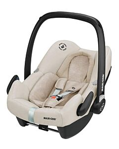 Maxi-Cosi Rock Car Seat (Group 0+) - Nomad Sand - 36% OFF!!