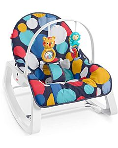 Fisher-Price: Infant-to-Toddler Rocker Redesign - 18% OFF!!