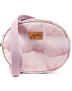 Ju-ju-be: JUJUBE Freedom Fanny Pack - ROSE QUARTZ - 10% OFF!!