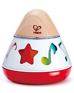 Hape Toys: Rotating Music Box - 15% OFF!!