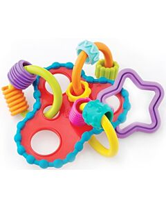 Playgro Roundabout Rattle - 15% OFF!!