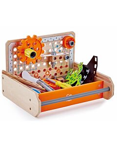 Hape Toys: Science Experiment Toolbox (4+ Years) - 15% OFF!!