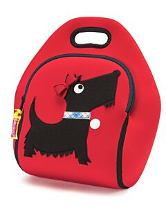Dabbawalla: Lunch Bag - Bonnie Scottie - 15% OFF!!