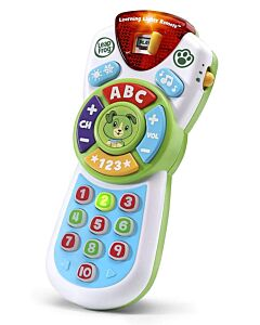 LeapFrog: Scout's Learning Light Remote™ Deluxe (6 - 36 months) - 20% OFF!!