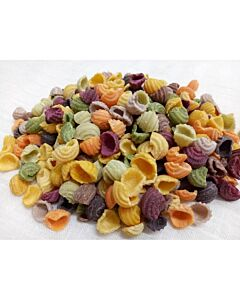 Foodies with Love - Veggie Pasta (Shell) 300g