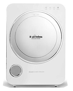 Haenim 3rd Generation Electric UV Sterilizer with Bluetooth (Silver) - 17% OFF!!