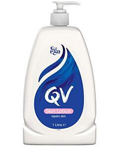 QV Skin Lotion (for Repairs Skin) 1 Litre - 30% OFF!!