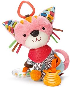 Skip Hop: Bandana Buddies Activity Kitty - 15% OFF!!
