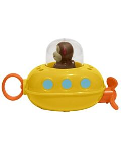 Skip Hop Zoo Pull & Go Submarine - Monkey - 15% OFF!!