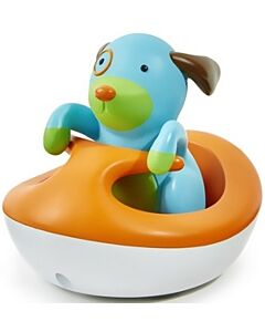 Skip Hop: Zoo Rev-Up Dog Wave Rider - 15% OFF!!