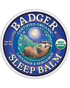 Badger: Sleep Balm 0.75oz - 10% OFF!!