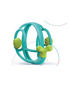 Mombella: Snail Teether - 34% OFF!!
