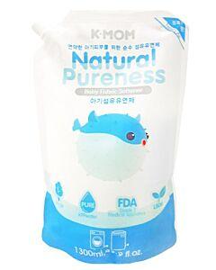 K-MOM: Baby Fabric Softener COLD-FREE (1300ml) - 32% OFF!!