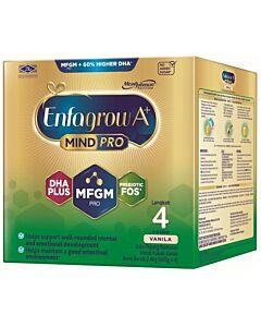 Enfagrow A+ Step 4 Vanilla (Mindpro) 2.4kg