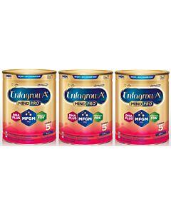 Enfagrow A+ Step 5 Original (Mindpro) 1.7kg x 3 tins