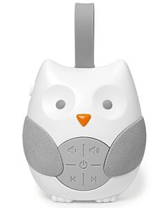 Skip Hop: Stroll & Go Portable Baby Soother - 25% OFF!!
