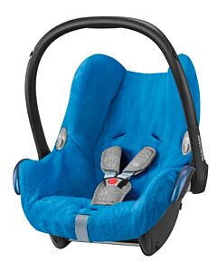 Maxi-Cosi Summer Cover for CabrioFix Baby Car Seat - Blue - 30% OFF!!