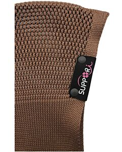 SUPPORi: Sling Baby Carrier - Cocoa Brown (M)