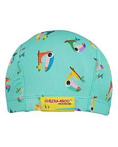Cheekaaboo Protective Waterproof Swim Cap - Surfer - 20% OFF!!