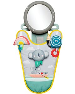 Taf Toys: Koala In-Car Play Center (From 0+ Months) - 20% OFF!!