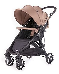 Baby Monsters | Compact 2.0 Stroller (Birth to 15kg) - Taupe - 25% OFF!!