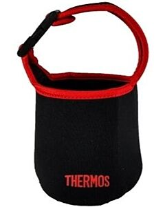 Thermos Food Jar Pouch for SK3000, SK3001 & SK3000MR Series - Black - 20% OFF!!