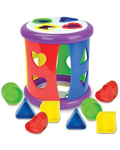 The Learning Journey My First Shape Sorter - 13% OFF!