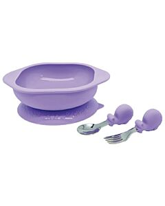 Marcus & Marcus | Toddler Mealtime Set | Willo (Whale) - 10% OFF!!