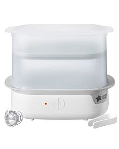 Tommee Tippee: Electric Steam Sterilizer (The Clash) - 34% OFF!!