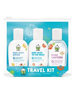 Chomel Travel Kit - 26% OFF!!