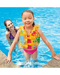 Intex: Tropical Buddies Swim Vest - 12% OFF!!