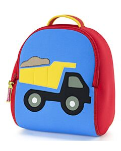 Dabbawalla: Backpack - Keep On Trucking - 15% OFF!!