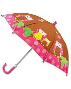 Stephen Joseph: Umbrella - Owl