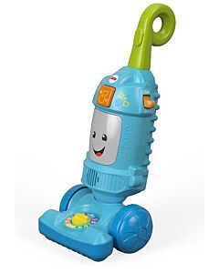 Fisher-Price: Laugh & Learn® Light-up Learning Vacuum (From 12 - 36 Months) - 29% OFF!!