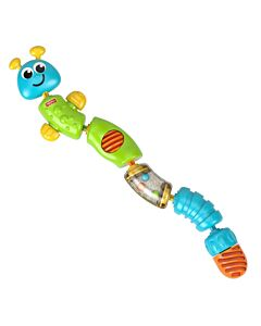Fisher-Price: Snap-Lock® Caterpillar - 15% OFF!!