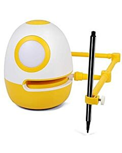 WeDraw: Educational Robot Eggy 2