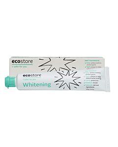 Ecostore Toothpaste Whitening 100g - 10% OFF!!
