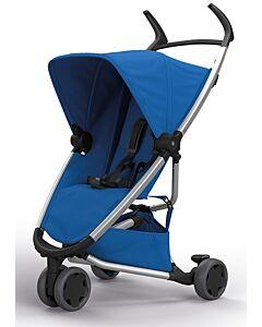 Quinny Zapp Xpress Stroller   All Blue - 35% OFF!!